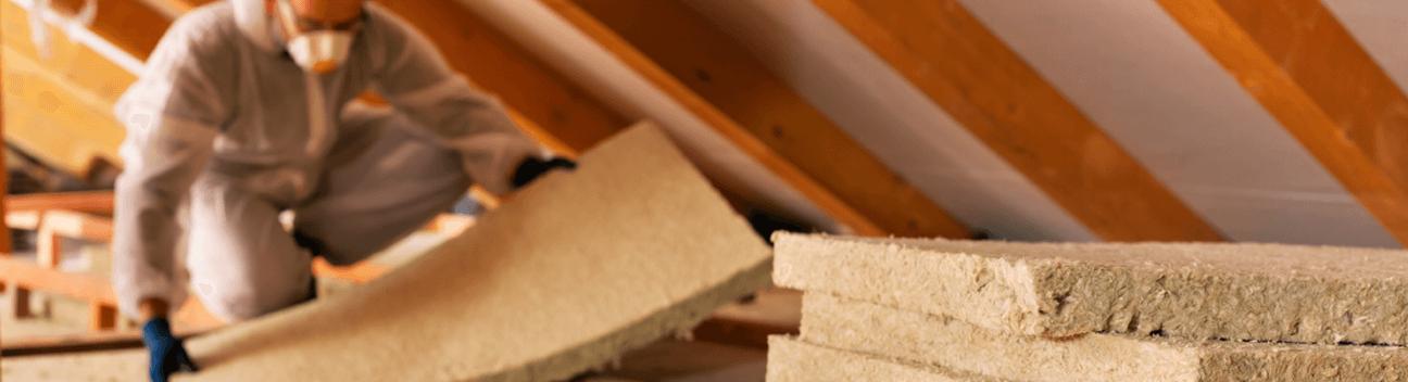 Insulation-Install